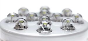 Silicone Lens